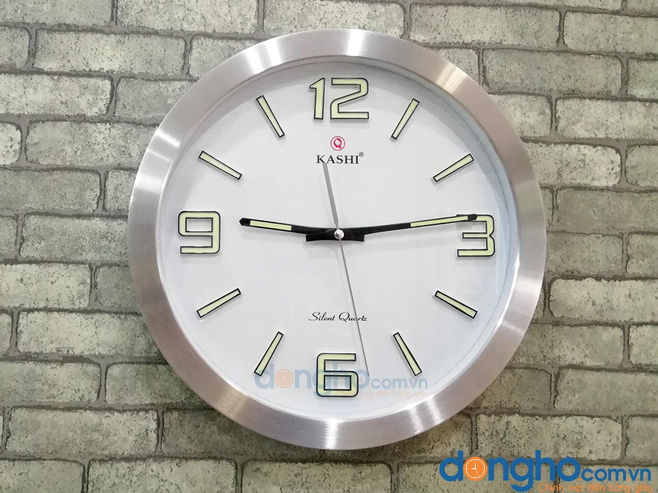 Đồng hồ treo tường K707