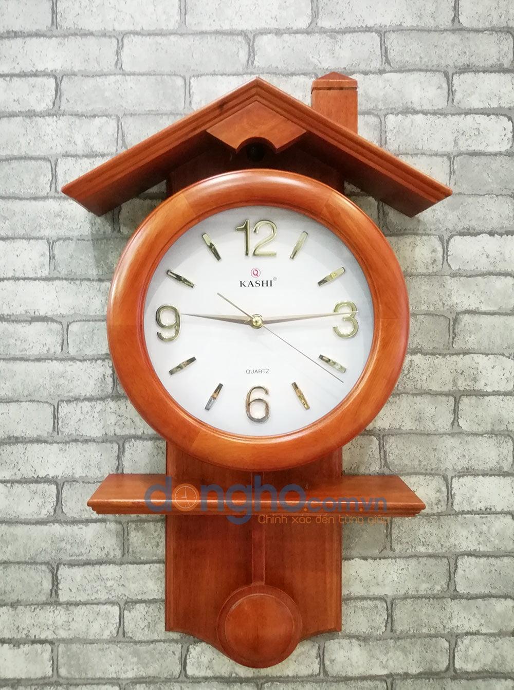 Đồng hồ treo tường KN17