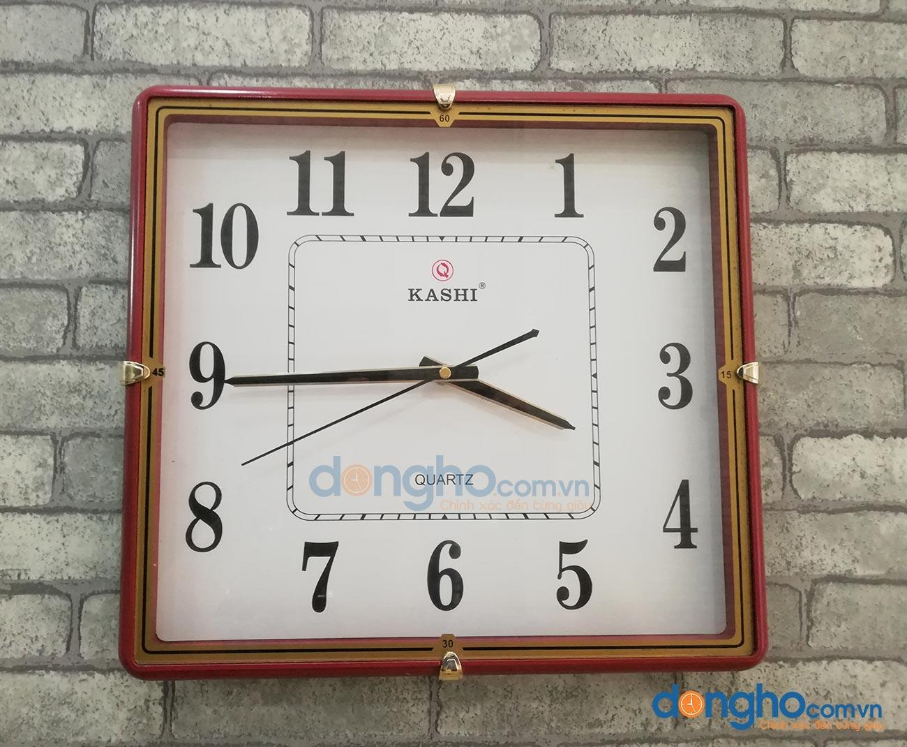 Đồng hồ treo tường K49