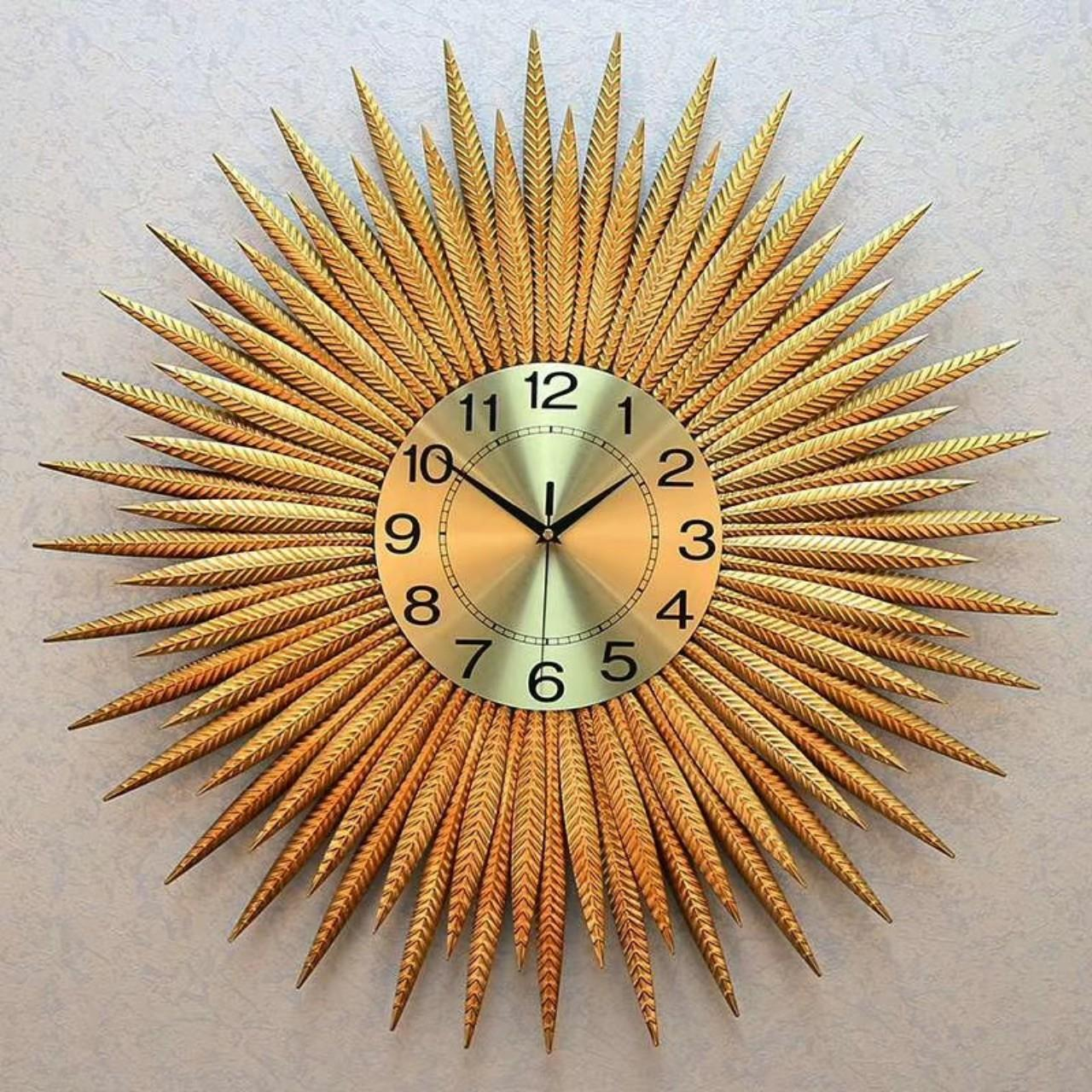 Đồng hồ tia mặt trời ĐH70