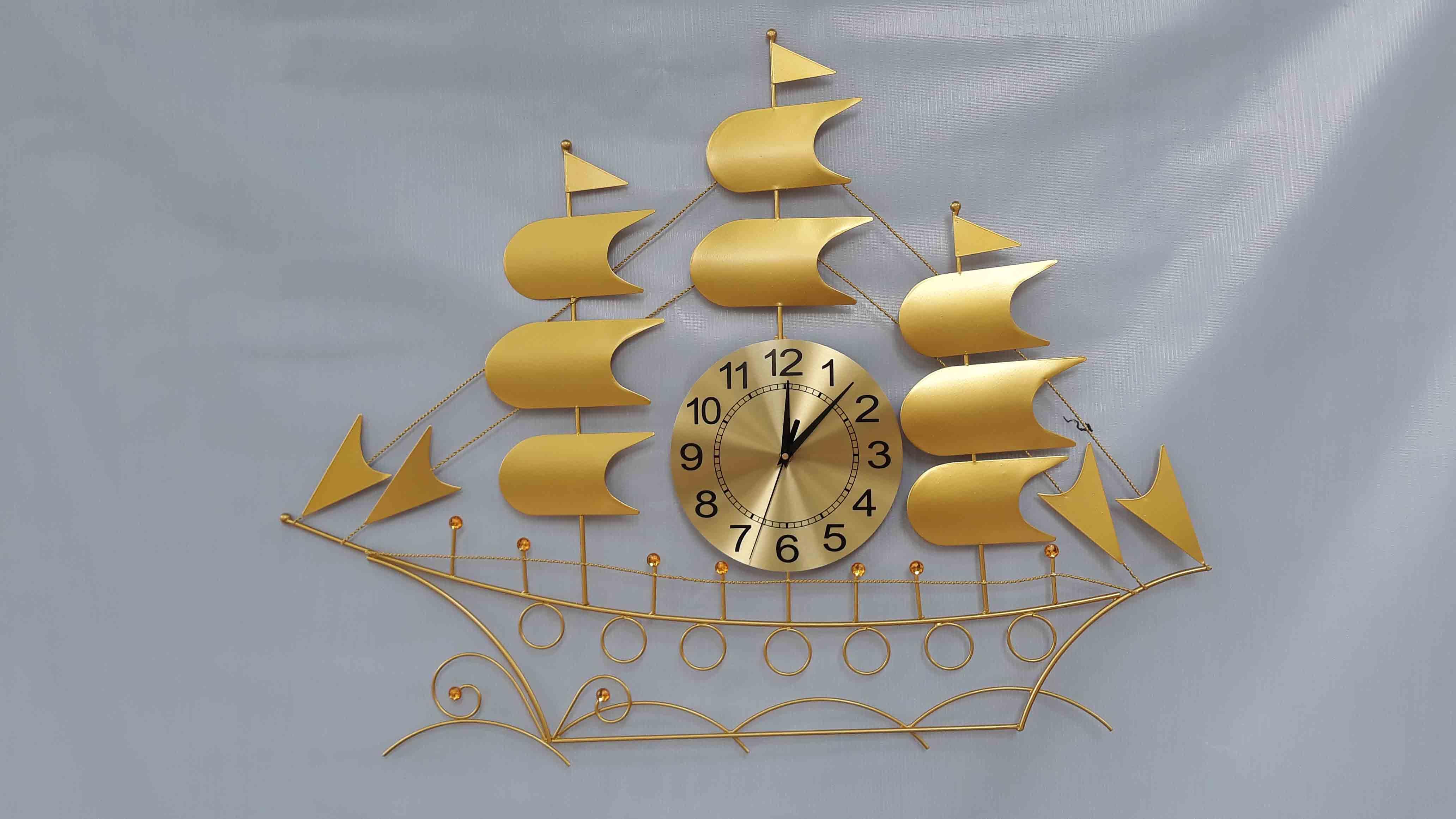 Đồng hồ thuyền vàng ĐH29