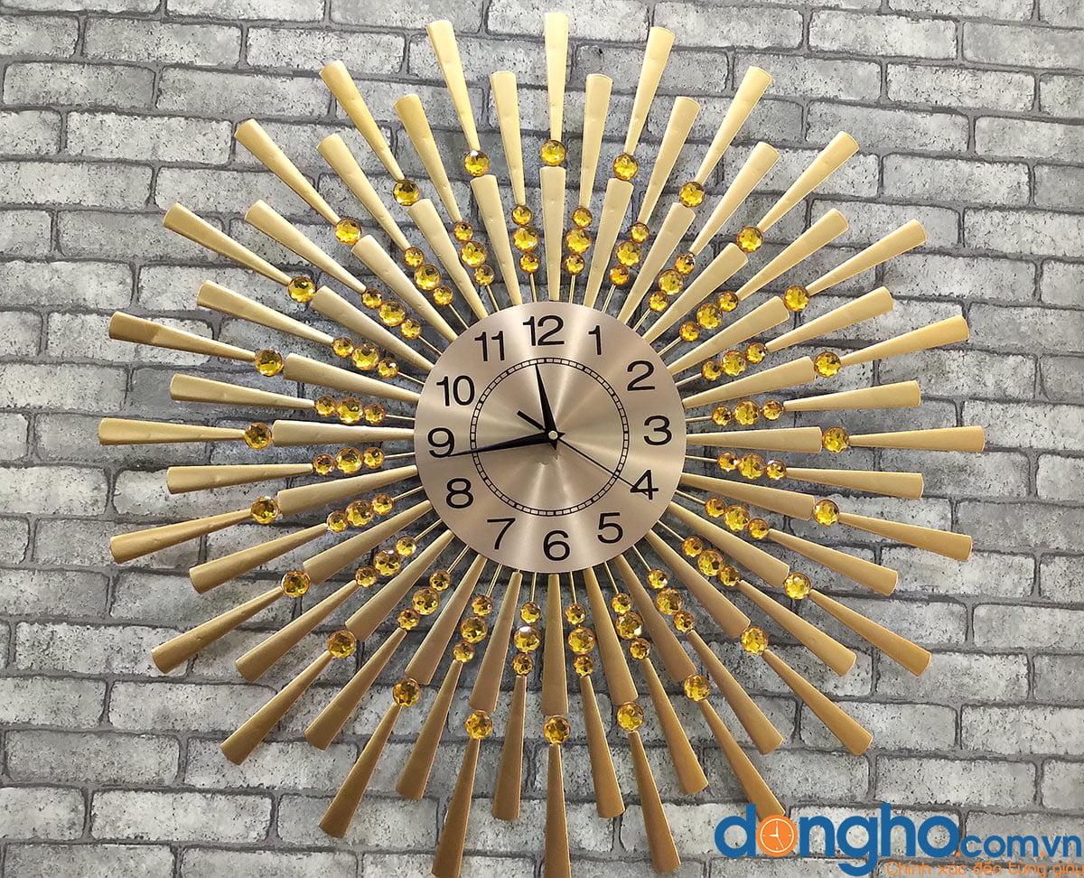 Đồng hồ tia mặt trời ĐH20