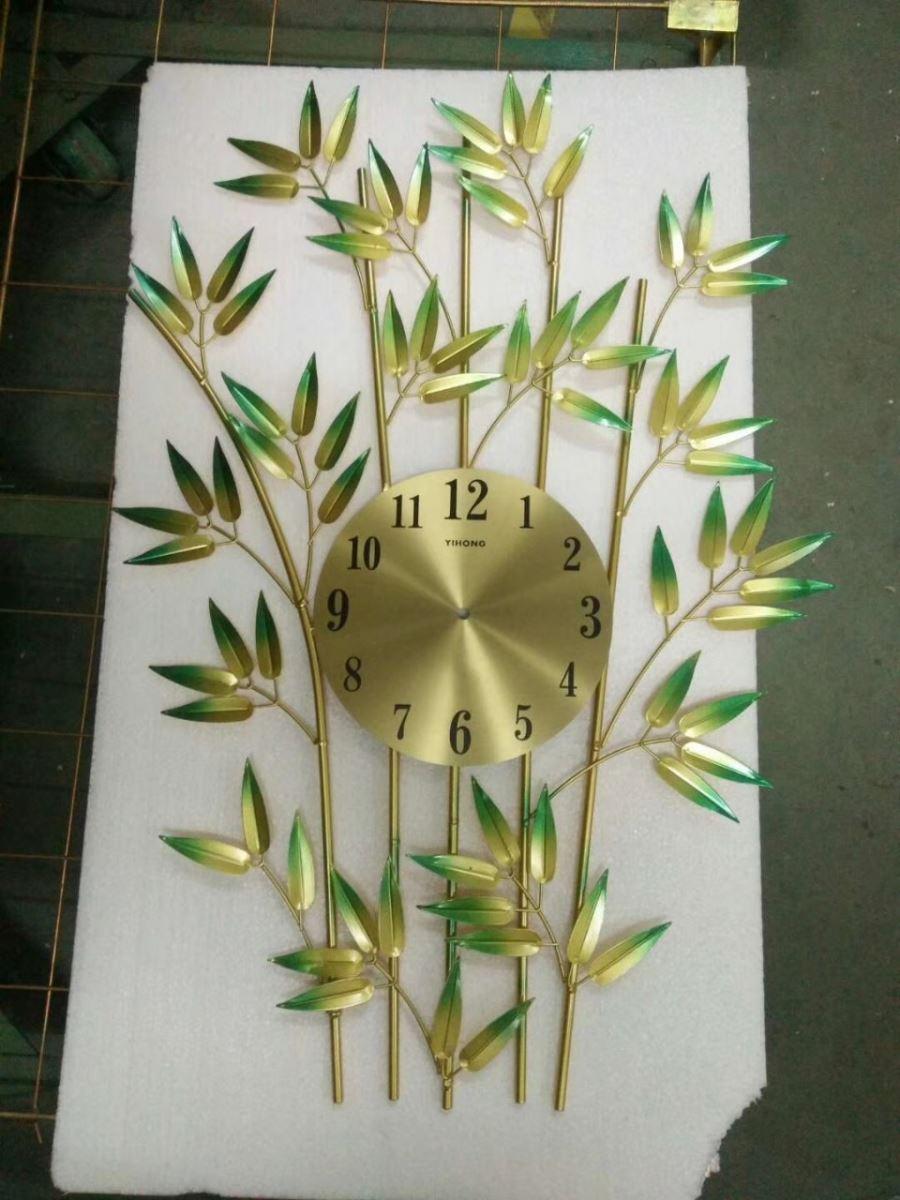 Đồng hồ cành trúc ĐH71
