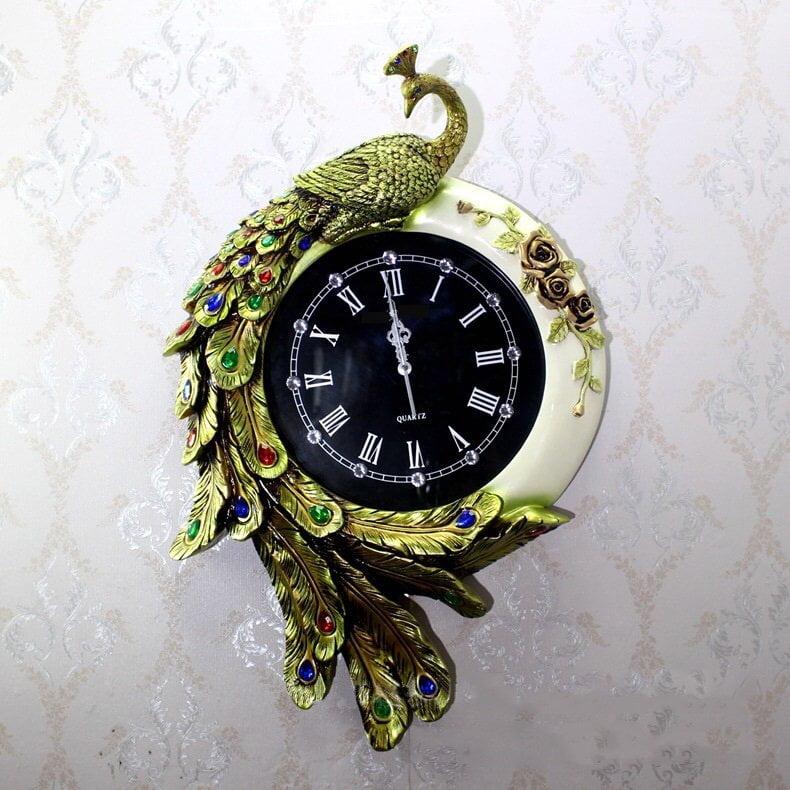 Đồng hồ trang trí ĐH26