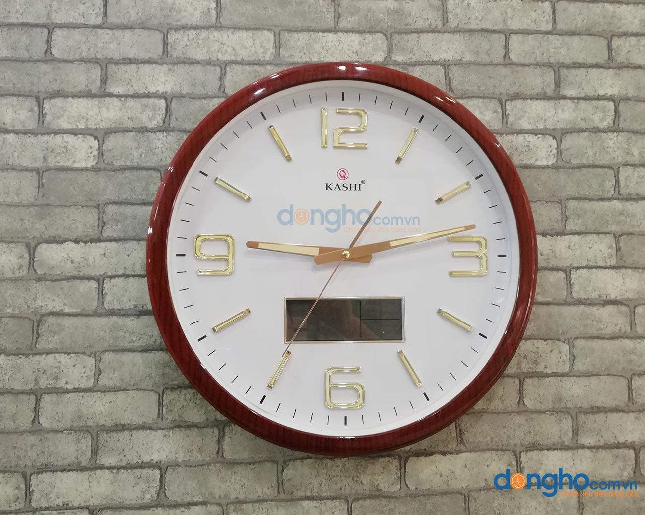 Đồng hồ treo tường K83