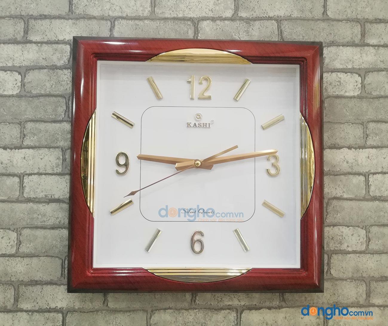 Đồng hồ treo tường K77