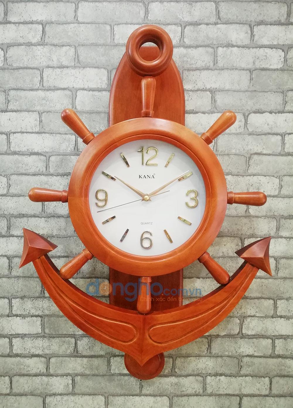 Đồng hồ treo tường KN26