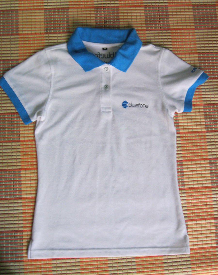 Áo phông cổ bẻ 05