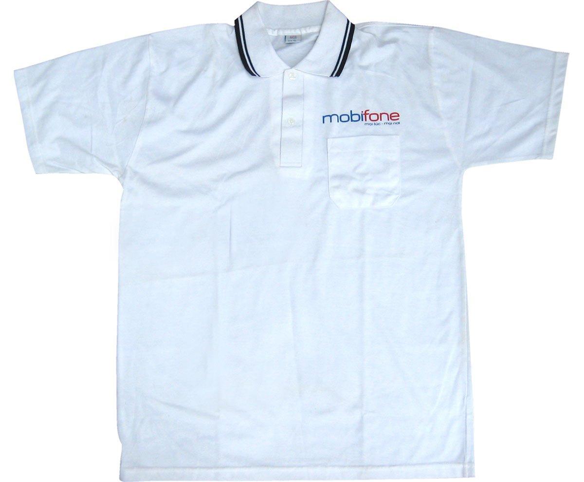 Áo phông cổ bẻ 09