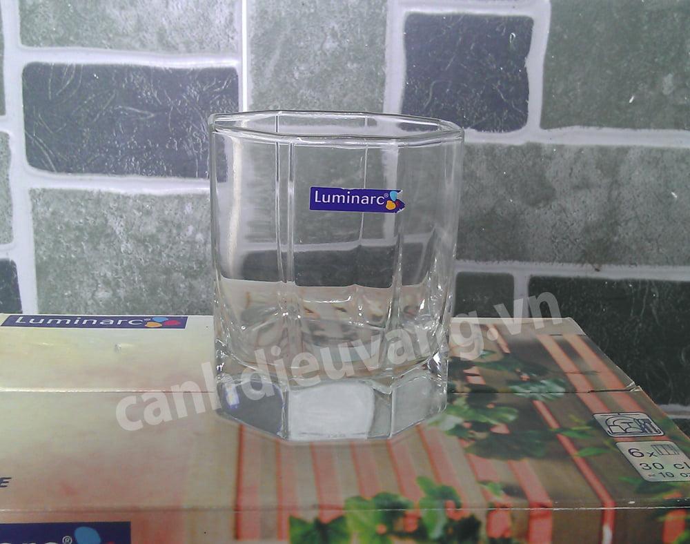 Cốc thủy tinh Luminarc 26