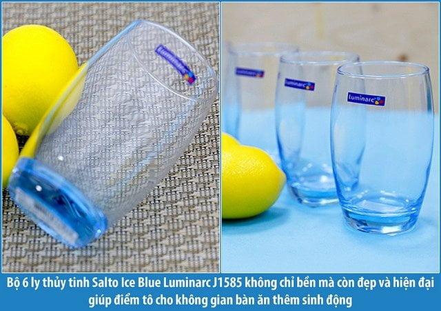 Cốc thủy tinh Luminarc 32