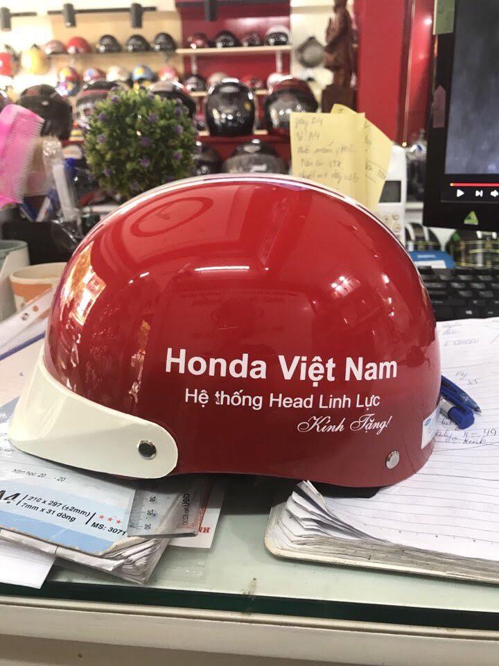 Mũ bảo hiểm 13