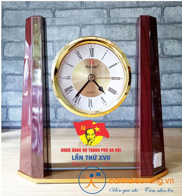Đồng hồ để bàn ĐHĐ02