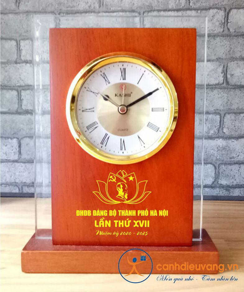 Đồng hồ để bàn ĐHĐ04