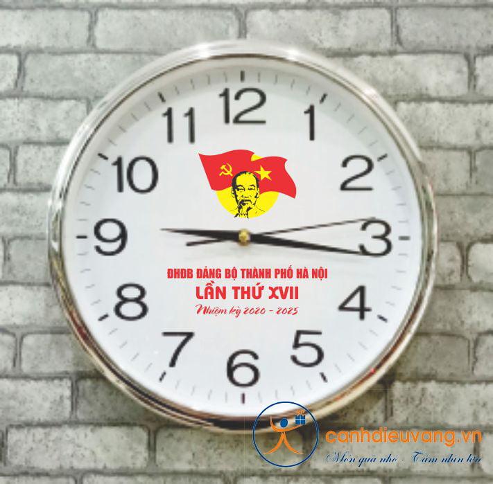 Đồng hồ treo tường ĐHĐ03